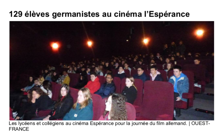 chartres cine